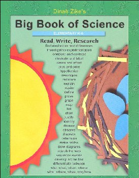 Big Book of Science K-6