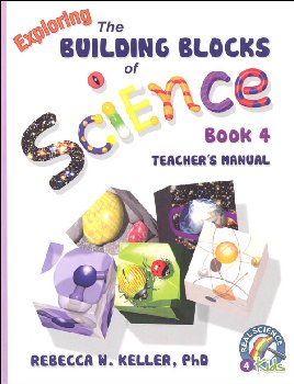 Exploring Building Blocks of Science Book 4 Teacher Manual