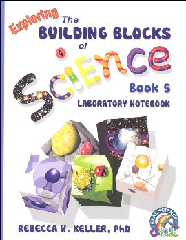 Expl Bldng Blocks of Science Bk 5 Lab Wrkbk