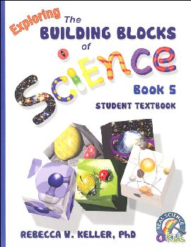 Expl Bldng Blocks of Science Bk 5 Stdnt (S/C)