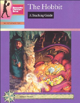 Hobbit: A Teaching Guide 2nd Edition