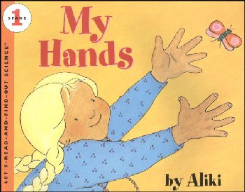 My Hands (Let's Read and Find Out Science Level 1)