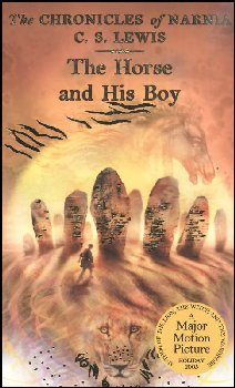 Horse and His Boy (Chronicles of Narnia Book 5)