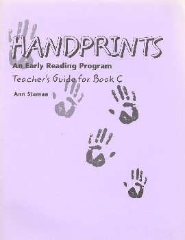Handprints Book C Teacher's Guide