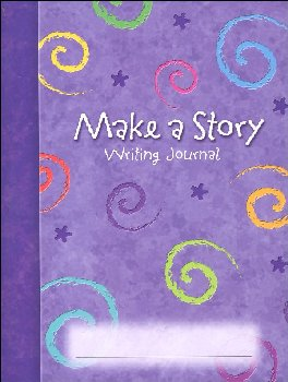 Make a Story Writing Journal (Set of 10)