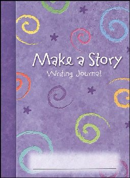 Make a Story Writing Journal (Single Copy)