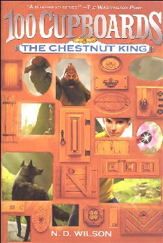 Chestnut King - Book 3