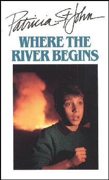 Where the River Begins / Patricia St. John