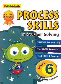 Process Skills in Problem Solving Level 6