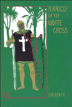 Knight of the White Cross softcover