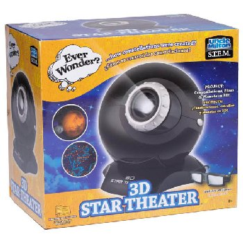 Star Theater 3D