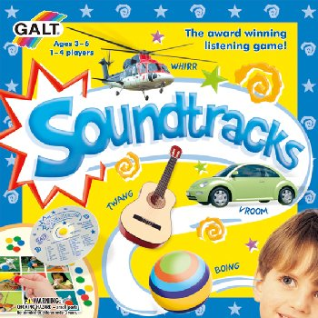 Soundtracks Game
