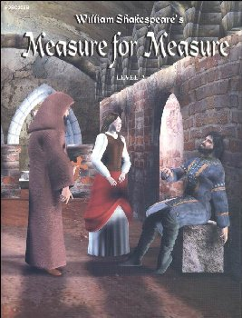 Measure for Measure (Shakespeare Classic)