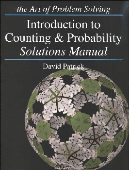 Introduction to Counting & Probability Solutions Manual