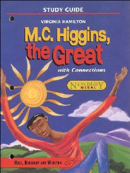 M.C. Higgins, the Great Study Guide