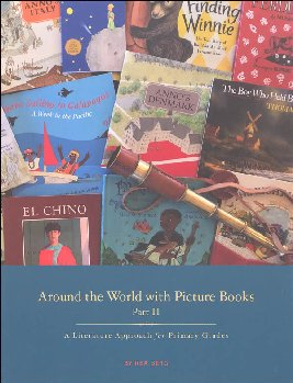 Around the World with Picture Books: Part 2 Study Guide