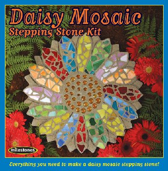 Daisy Stepping Stone Kit