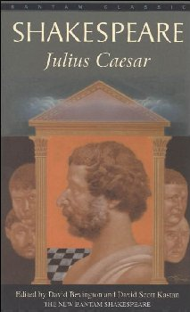 Julius Caesar (The New Bantam Shakespeare)