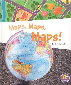 Maps, Maps, Maps (Displaying Information)