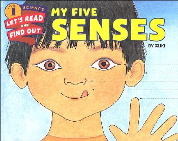 My Five Senses (LRAFOS Level 1)