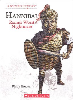 Hannibal - Rome's Worst Nightmare