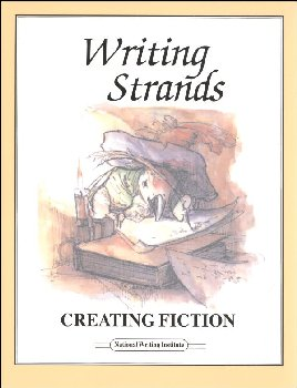 Creating Fiction (Formerly Writing Strands 8)