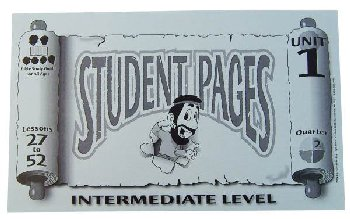 Intermediate Student Pages Lessons 027-52