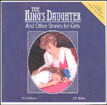 King's Daughter Audio Book CDs