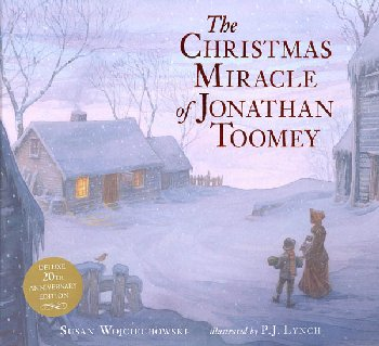 Christmas Miracle of Jonathan Toomey - Deluxe 20th Anniversary Edition