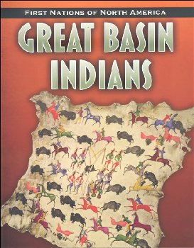 Great Basin Indians (First Nations of North America)