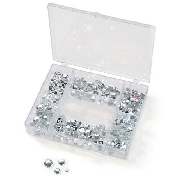 Gems in a Box - Crystal Box