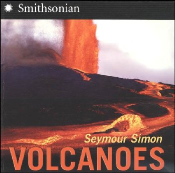 Volcanoes (Seymour Simon)