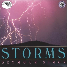 Storms (Seymour Simon)