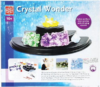 Crystal Wonder Kit