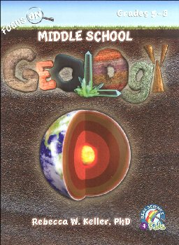 Focus On Middle School Geology Text
