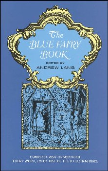 Blue Fairy Book