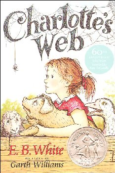 Charlotte's Web (60th Anniversary Edition)