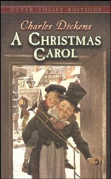Christmas Carol (Dickens) Thrift Edition