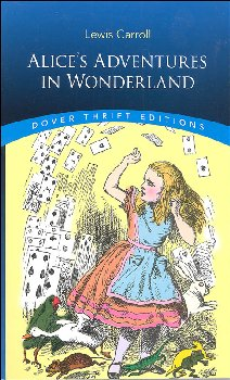 Alice's Adventures in Wonderland (Thrift Edition)