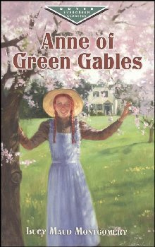 Anne of Green Gables (Evergreen Classics)