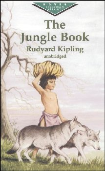 Jungle Book (Evergreen Classics)