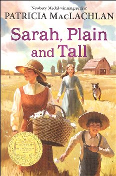 Sarah, Plain and Tall