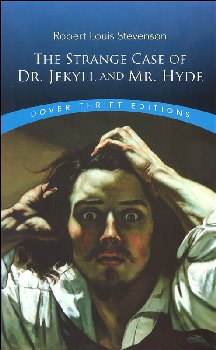 Dr. Jekyll and Mr. Hyde Thrift Edition