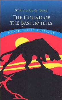 Hound of the Baskervilles Thrift Edition