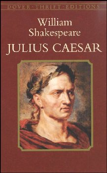 Julius Caesar Thrift Edition