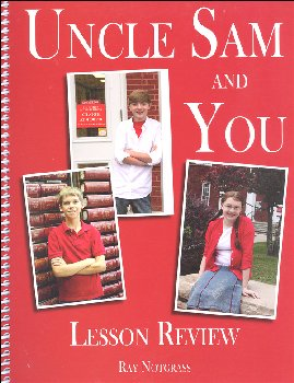 Uncle Sam and You Lesson Review
