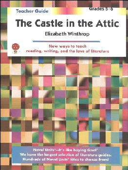 Castle in the Attic Teacher Guide