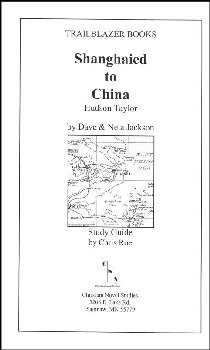 Study Guide for Shanghaied to China