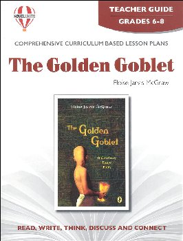 Golden Goblet Teacher Guide