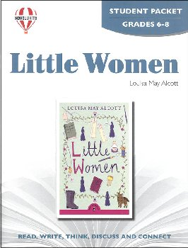 Little Women Student Pack